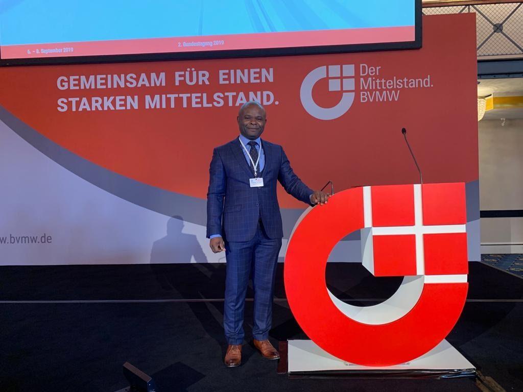 Erfolgreicher Einstieg in den afrikanischen Markt